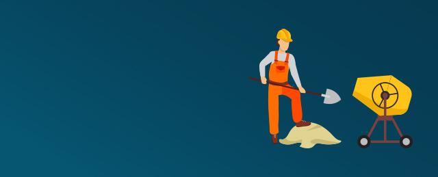 Organização no canteiro de obras: 3 métodos infalíveis