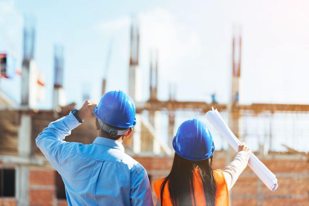 Produtividade na construção civil: Como aumentar os números?